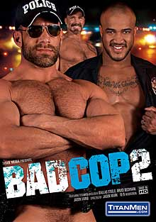 Bad Cop 2 - Internal Investigation