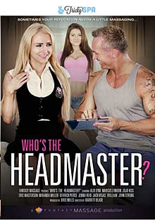 Who's The Headmaster?