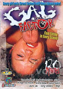 Gag Factor Box Cover
