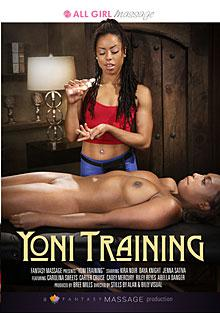 Yoni Training