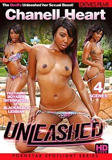 Chanell Heart Unleashed