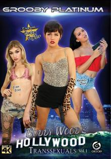 Buddy Wood's Hollywood Transsexuals Vol. 1