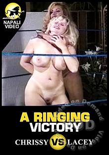 A Ringing Victory - Chrissy Vs. Lacey Box Cover