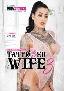 Cheating With A Tattooed Wife 3