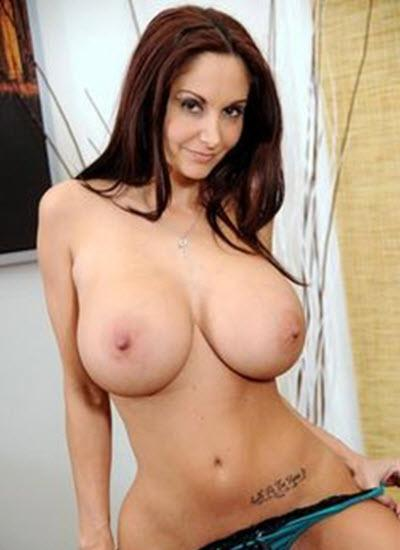best boobs in porn
