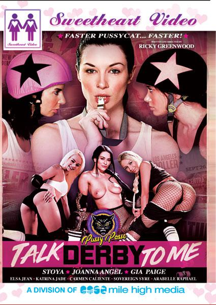 Talk-Derby-To-Me