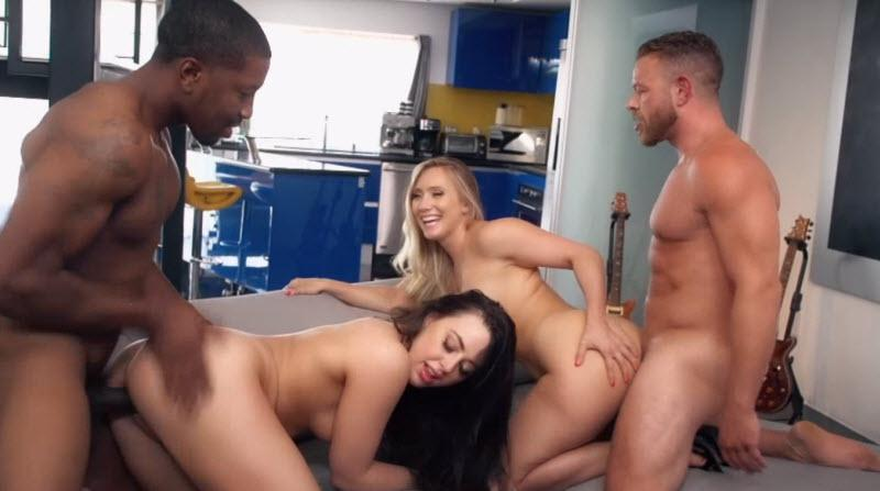 aj whitney secret sex