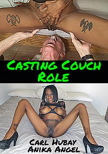 Casting Couch Role HotMovies.com XXX