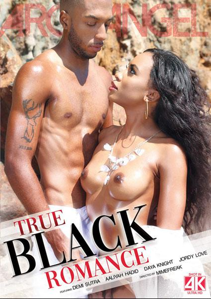 True Black Romance XXX HotMovies.com