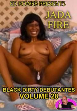 Black Dirty Debutantes Volume 28