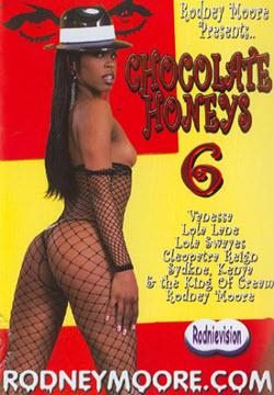Chocolate Honeys 6