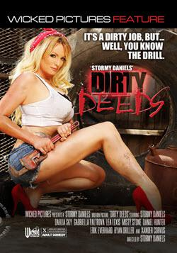 Dirty Deeds from Wicked Pictures