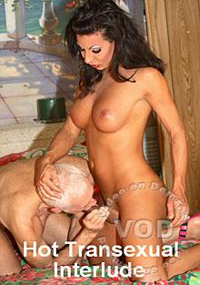 Hot Transsexual Interlude XXX Carl Hubay