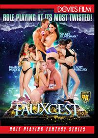Fauxcest Boxcover