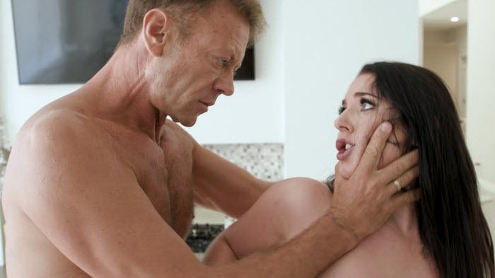 Angela White & Rocco Siffredi in 'I Am Angela'