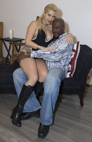 Lisa Ann Lexington Steele