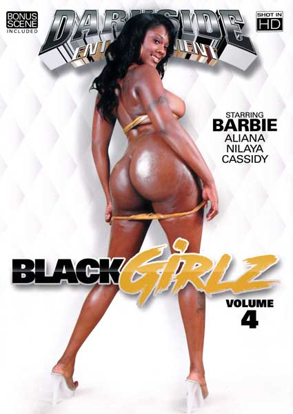 Black Girlz 4 XXX HotMovies.com