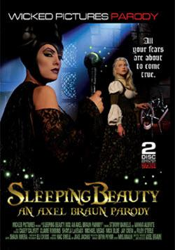Sleeping Beauty Parody from Wicked Pictures