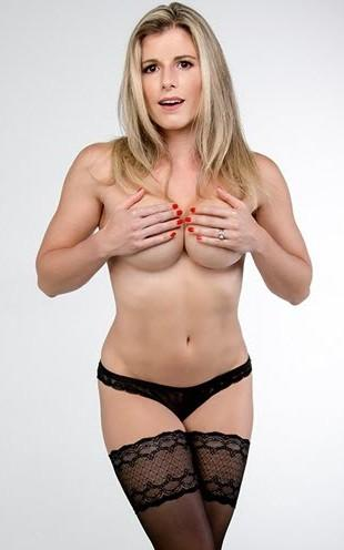 Cory Chase Porn Star