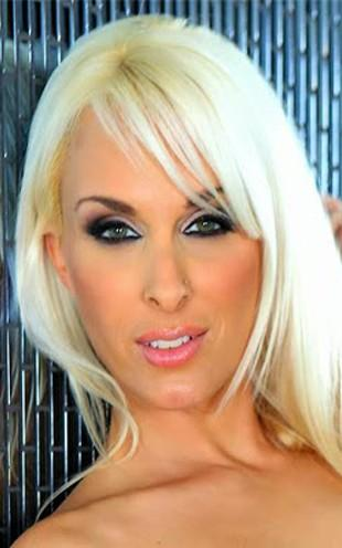 Holly Halston Pornstar 106