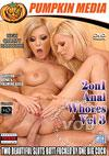 Video: 2 on 1 Anal Whores Vol. 3