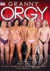 Video: Granny Orgy