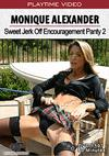 Video: Monique Alexander Sweet Jerk Off Encouragement Panty 2