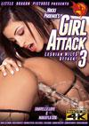 Video: Girl Attack 3