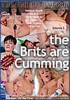 Video: The Brits Are Cumming Volume 5