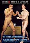 Video: No Holds Barred Nude Wrestling Vol. 51