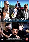 Video: Agents X