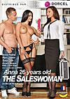 Video: Anna, 26 Years Old, The Saleswoman