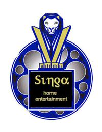 Singa Home Entertainment