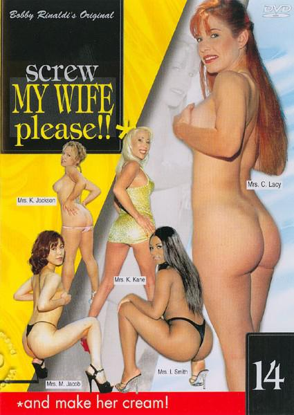 Screw My Wife Please!! 14 (And make her cream)