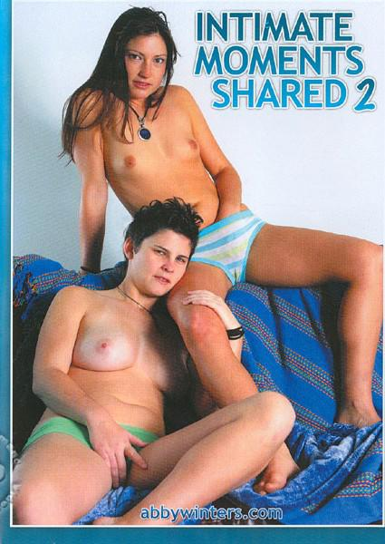 Intimate Moments Shared 2 Box Cover