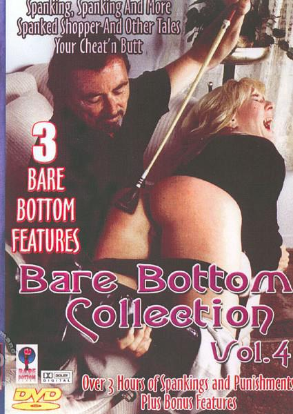 Spanking Spanking & More... Box Cover