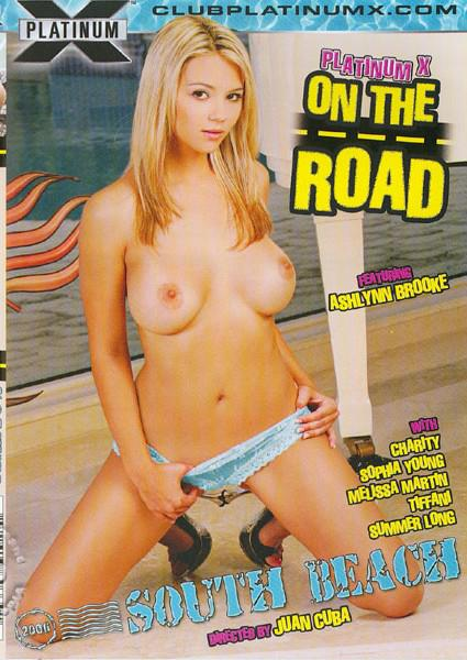 On the Road - South Beach Box Cover