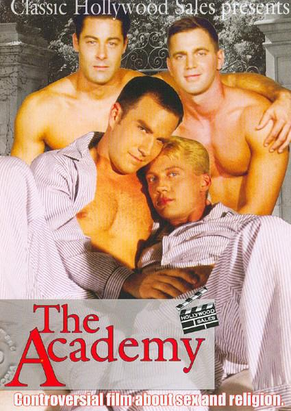 The Academy Front Cover