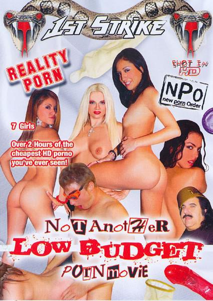 Low budget porn film 4