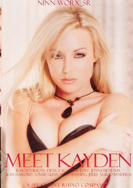 Meet Kayden Box Cover