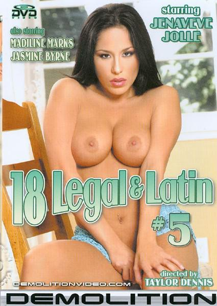 18 Legal Latin 5 Watch Now Hot Movies