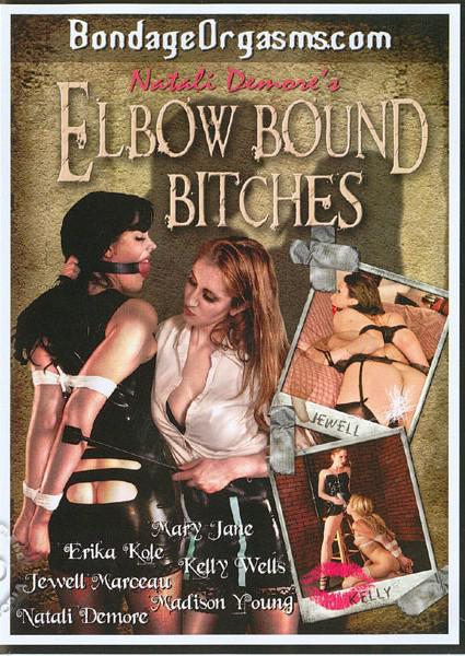 Elbow Bound Bitches Box Cover