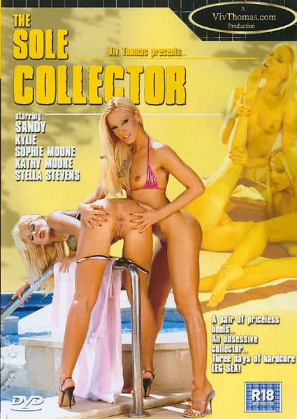 The Sole Collector Box Cover