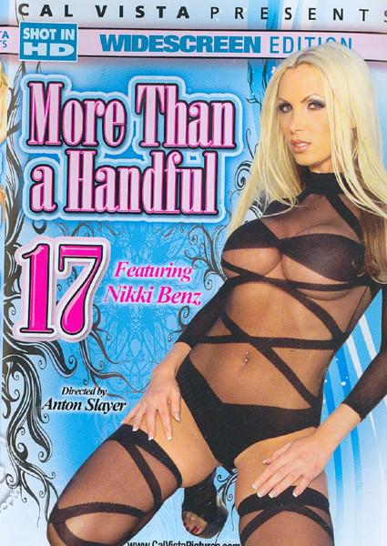 More Than A Handful 17 Box Cover