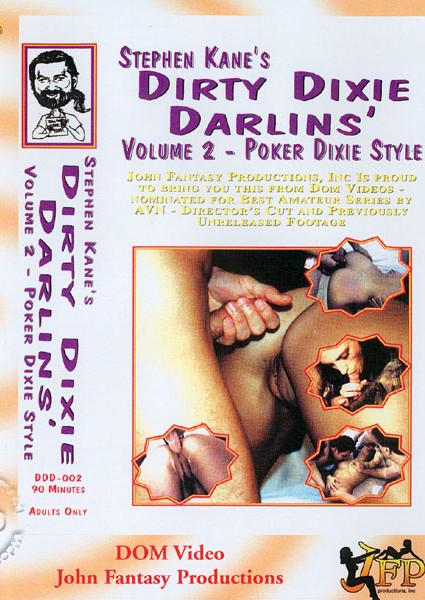 Dirty Dixie Darlins' Volume 2 - Poker Dixie Style