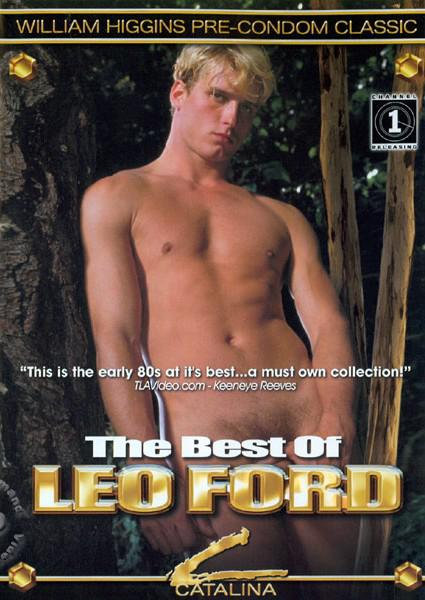 The Best Of Leo Ford Box Cover