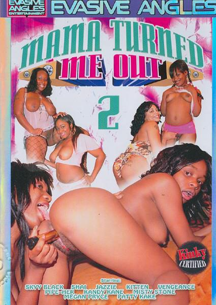 Mama Turned Me Out 2 Box Cover