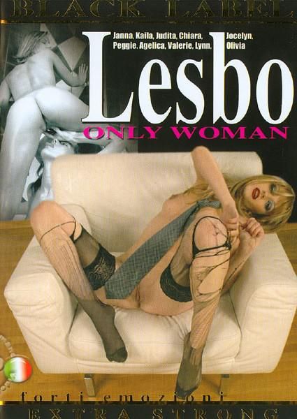 Lesbo - Only Woman Box Cover