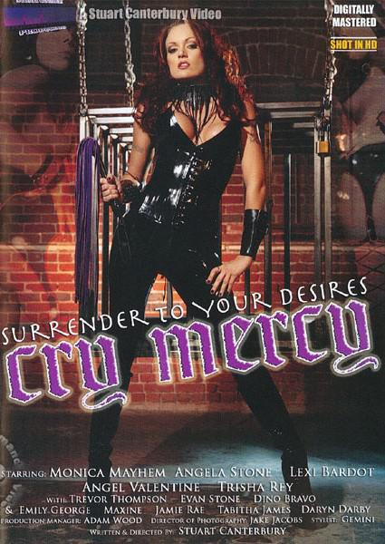 Surrender To Your Desires: Cry Mercy Box Cover