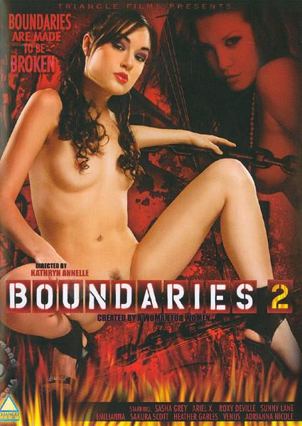 Boundaries 2 Box Cover